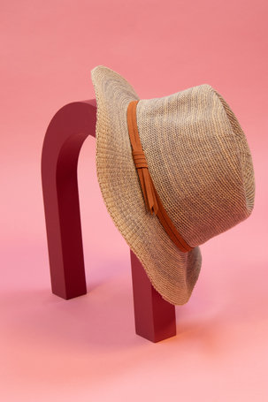 Natalie Hat - Denim