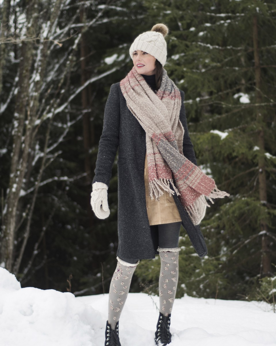 Maggie Scarf